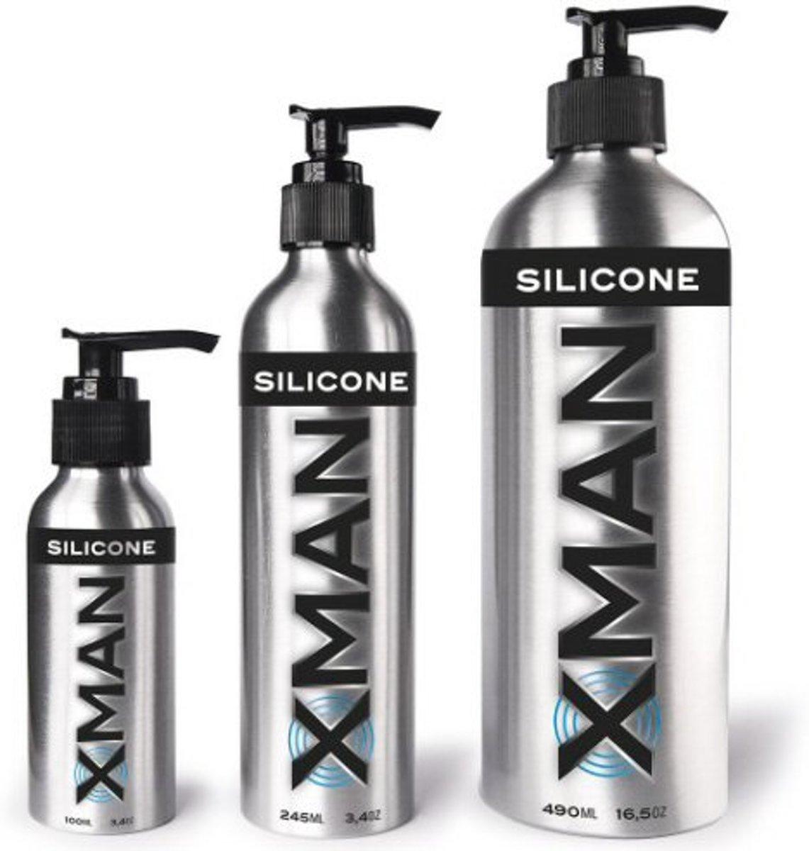 Xman silicone kopen